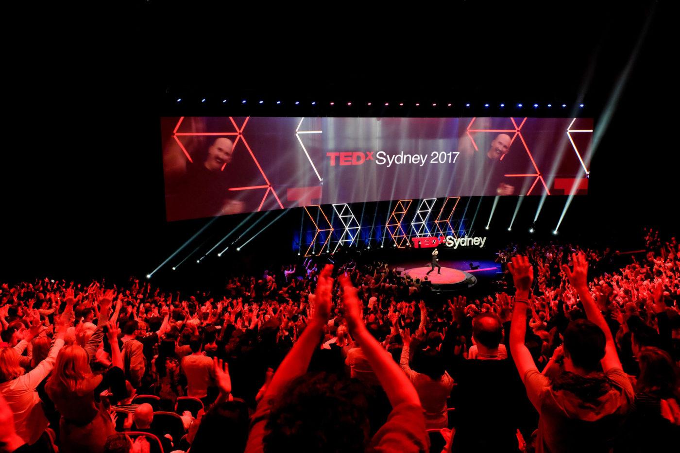 TEDx Sydney 2017