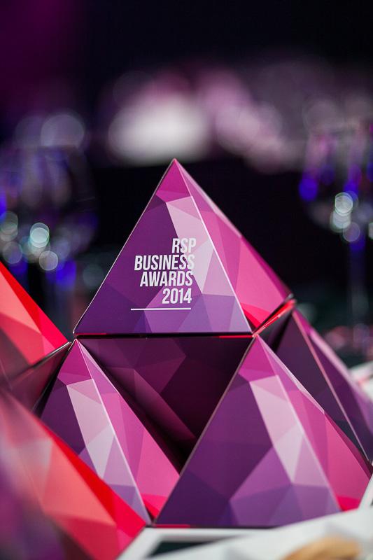 RSP Business Awards 2014
